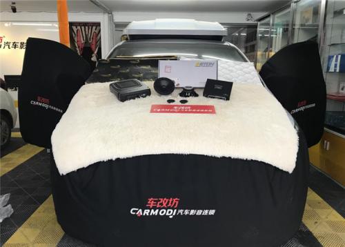 车改坊重庆店起亚嘉华亚博yabo下载升级伊顿POW160.2两分频套装