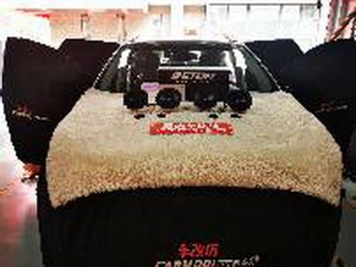 在重庆福特锐界车主一般选择什么样的汽车音响喇叭进行升级?