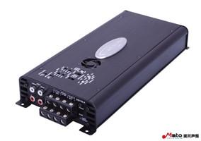 ARC KS125.4四声道MINI功放