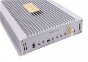 霸克ET500.2两声道功放