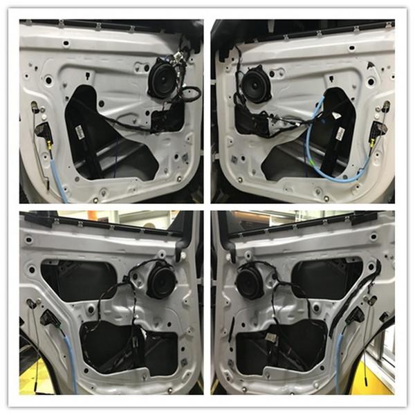 2,拆开汽车门板饰盖,随处可见空洞结构.jpg