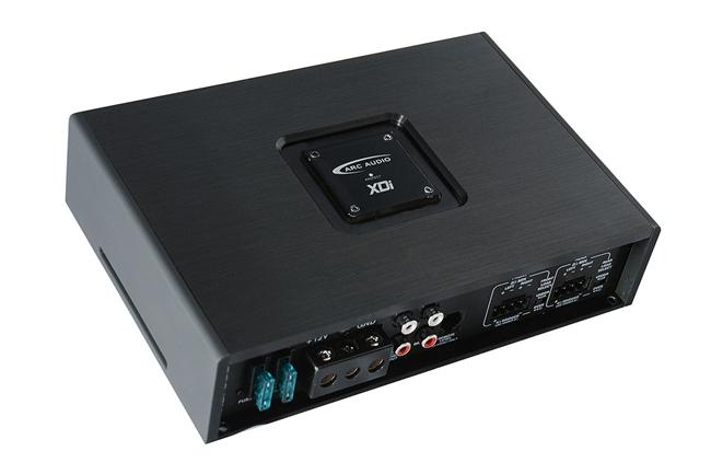 ARC XDi600.4功放